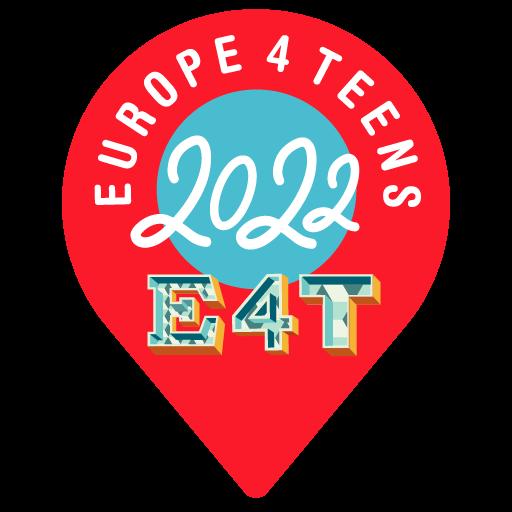 Formulario Inscripción Europe 4 Teens 2022