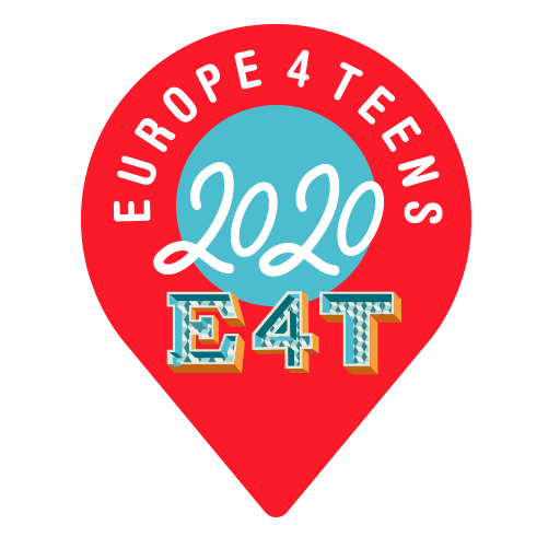 Formulario Inscripción Europe 4 Teens 2020